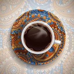 earthentic coffee
